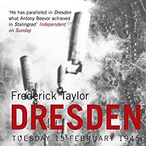Dresden Audiobook