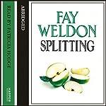 Splitting | Fay Weldon