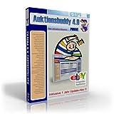 "Auktionsbuddy 4.0 Privat: Das ultimative eBay-Toolvon ""Torsten Weggen"""