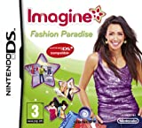 echange, troc Imagine Fashion Paradise (Nintendo DSI) [import anglais]