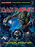 Iron Maiden Iron Maiden The Final Frontier Guitar Tab