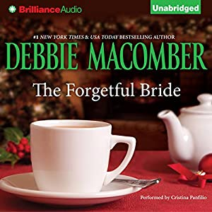 The Forgetful Bride Audiobook