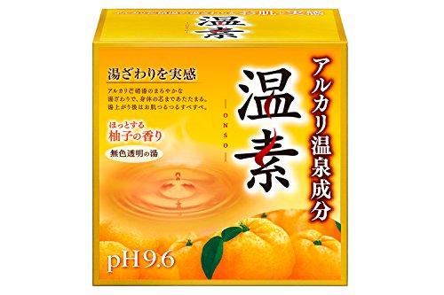 어스   온 소카슈가르(유자) 의 향기 15 포입욕 제 (09-01)