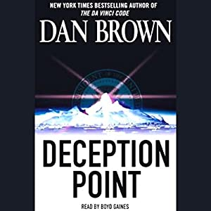 Deception Point Audiobook