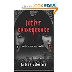Bitter Consequence e-book