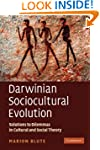 Darwinian Sociocultural Evolution: So...