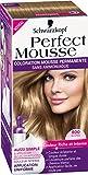 Schwarzkopf - Perfect Mousse - Coloration Permanente - Blond 800