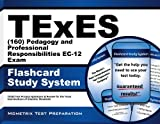 TExES 160 EC- Pedagogy and Professional Responsibilities prep