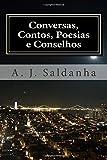 img - for Conversas, Contos, Poesias e Conselhos (Portuguese Edition) book / textbook / text book