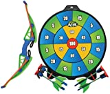 Zing Z Curve Bow Target Pack, Green