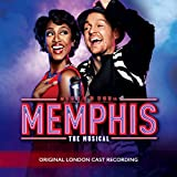 Memphis the Musical (Original London Cast Recording)