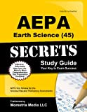 AEPA Earth Science  45 Exam