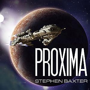 Proxima: Book 1 | [Stephen Baxter]