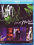 Korn Live At Montreux 2004 [Blu-ray] [Import anglais]