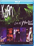 Korn Live At Montreux 2004 [Blu-ray]...