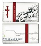 ソードアートオンライン アスナ 長財布 ホワイト SWORD ART ONLINE ASUNA LONG WALLET