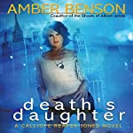 Death's Daughter | Amber Benson