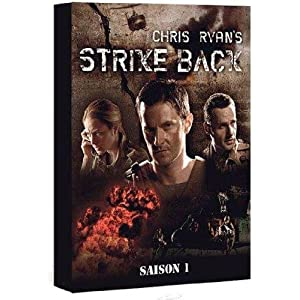 Strike Back - Saison 1