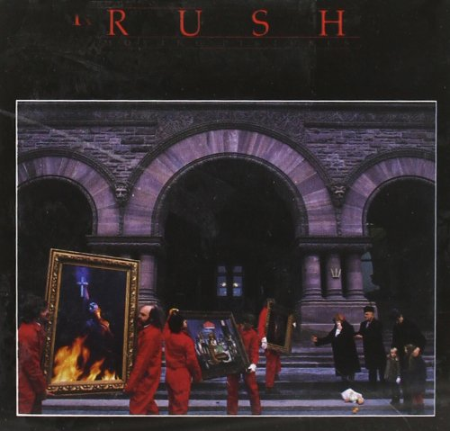 Rush-Moving Pictures-CD-FLAC-1984-BUDDHA Download