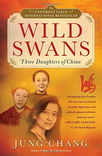 Wild Swans: Three Daughters of China (Mao Red Book compare prices)