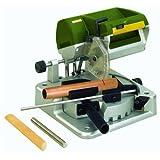 Proxxon 37160 KGS 80 MICRO Chop Saw (Color: Green)