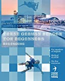 First German Reader for beginners bilingual for speakers of English: First German dual-language Reader for speakers of English with bi-directional ... audiofiles for beginners (German Edition)