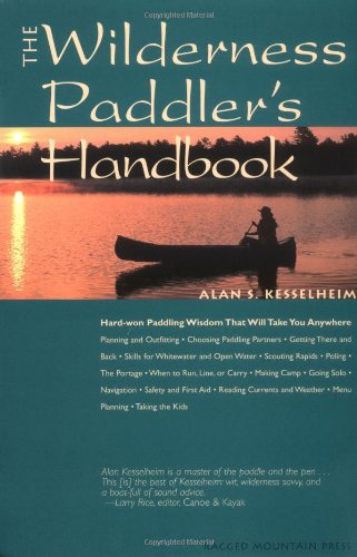 The Wilderness Paddler's Handbook PDF