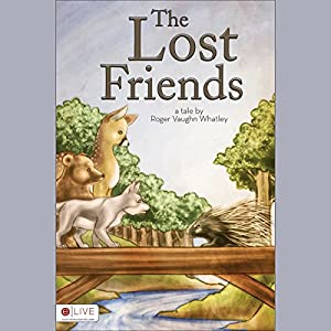 The Lost Friends Audiobook
