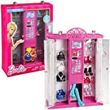 "Mattel Year 2012 Barbie ""Life In The Dreamhouse"" Series 12 Inch Doll Accessory Set Fashion Vending Machine With..."
