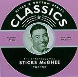 echange, troc Sticks Mcghee - 1951-1959