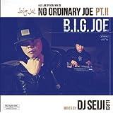 No Ordinary Joe Pt.2 Mixed by DJ SEIJI