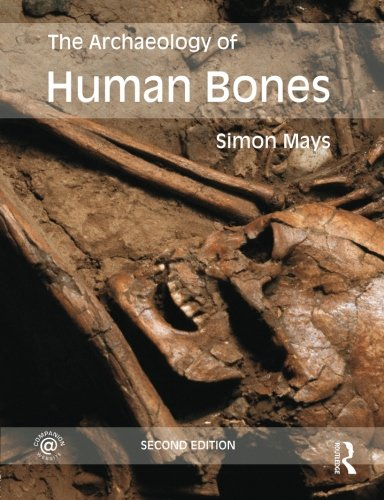 The Archaeology Of Human Bones front-1010209