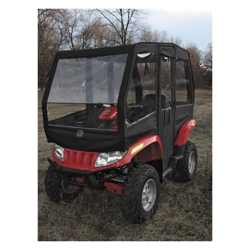 Amazon.com: Tommy Toppers Mini Topper - Mossy Oak ATV-125-MO