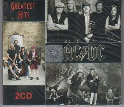 AC-DC - The Best - Zortam Music