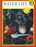 img - for Water Life (Nature's Hidden Worlds) by Cecilia Fitzsimmons (1996-01-03) book / textbook / text book