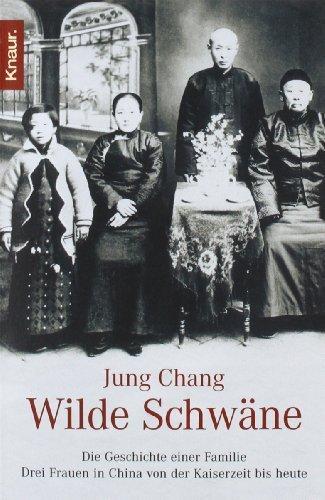 Wilde Schwäne. by Jung Chang (2004-09-30)