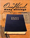 img - for One Word, Many Writings book / textbook / text book