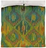 Thumbprintz Duvet Cover, King, Koolkat One