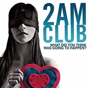 Cover image of song Hurricane by 2AM Club