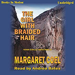 The Girl With Braided Hair Audiobook