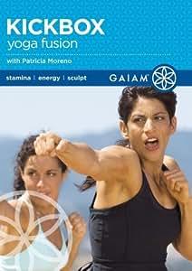 Kickbox Yoga Fusion