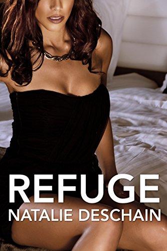 Natalie Deschain - Refuge (Taboo Tales Book 7)