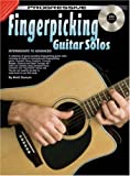 Progressive Fingerpicking Guitar Solos (1875726365) by Brett Duncan