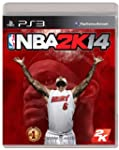 NBA 2K14 PS3 2K 14 2014 Basketball Ga...