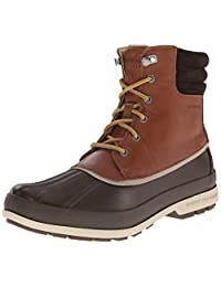 Sperry Top-Sider Men's Cold Bay Boot Snow Boot