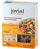 JOVIAL EINKORN WHOLE WHEAT FUSILLI
