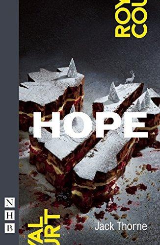 Hope NHB Modern Plays by Jack Thorne 27 Nov 2014 Paperback PDF