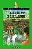 img - for El Largo Verano de Eugenia book / textbook / text book