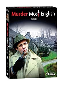 Murder Most English (A Flaxborough Chronicle)