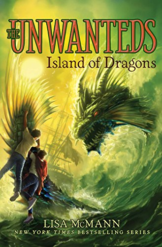 island-of-dragons-the-unwanteds-book-7-english-edition